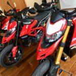 Concesionario Ducati