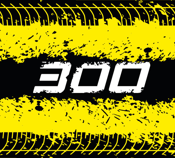 Challenge 300