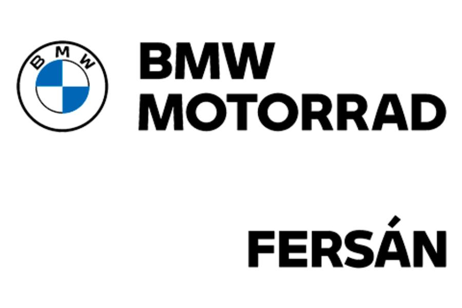 BMW Motorrad Fersán