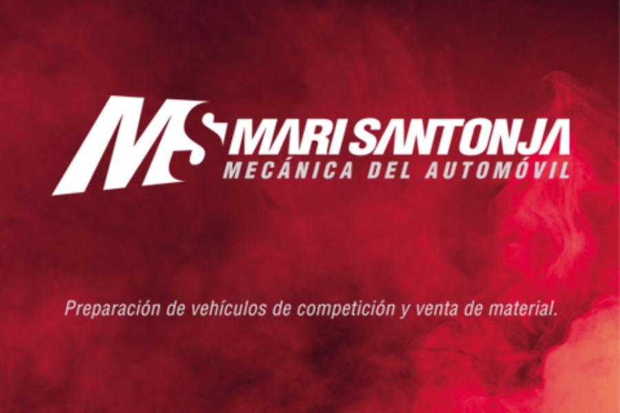 Mari Santonja – Mecánica del Automóvil