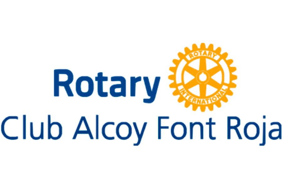 Rotary Club Alcoy Font Roja