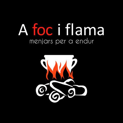 A Foc i Flama – Comidas para llevar