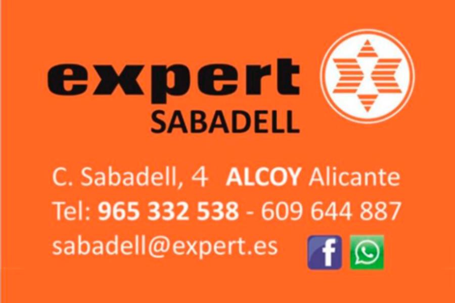 Expert Sabadell – Tienda de Electrodomésticos