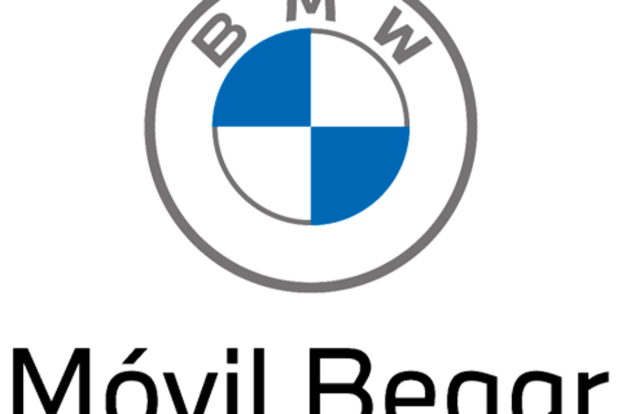 Móvil Begar BMW